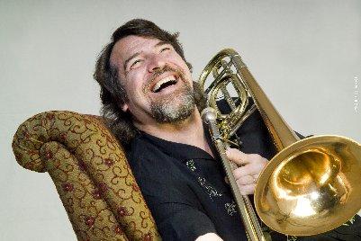 Chris Brubeck (Electric Bass, Bass Trombone, Piano, Composer